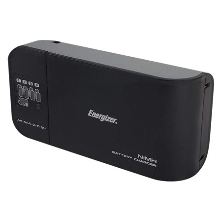 NiMH Universal Battery Charger