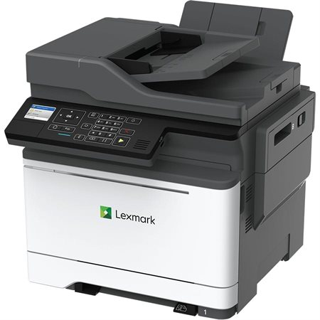 CX421adn Multifunction Colour Laser Printer
