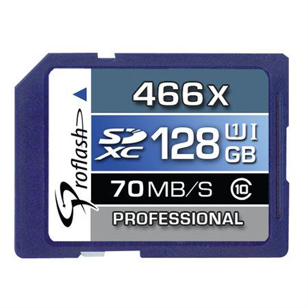 Carte mémoire Secure Digital