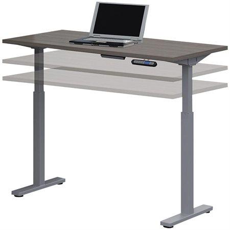 TABLE IONIC H.AJUST.60X30