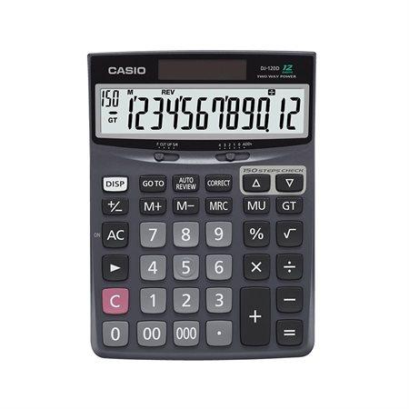 Calculatrice de bureau DJ-120D
