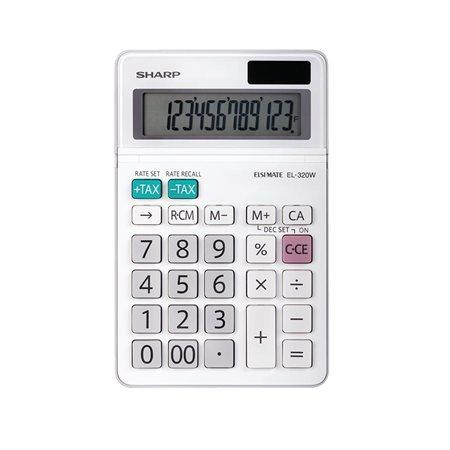 Calculatrice de bureau EL-320WB