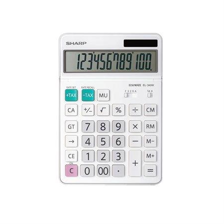 Calculatrice de bureau EL-340WB