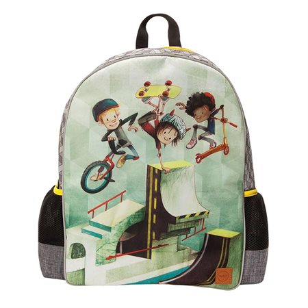 Dare-Devils Small Backpack