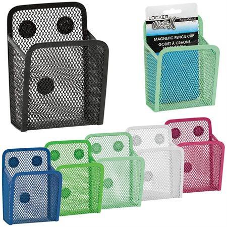 Pot à crayons magnétique Locker WorX™