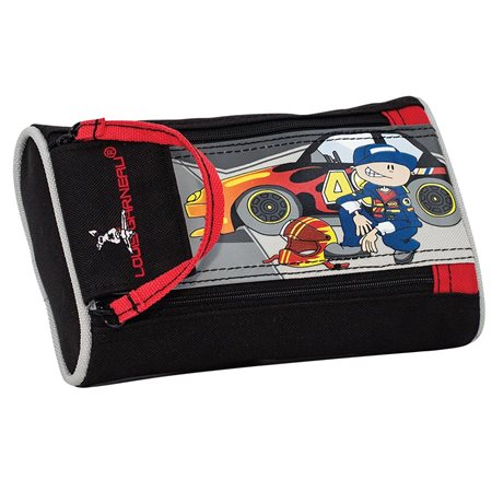 Nascar 2 Zipper Pencil Case