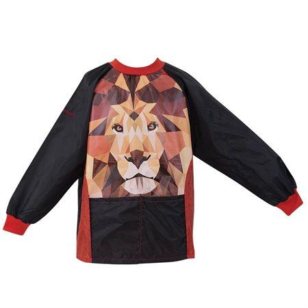 Tablier de bricolage Lion
