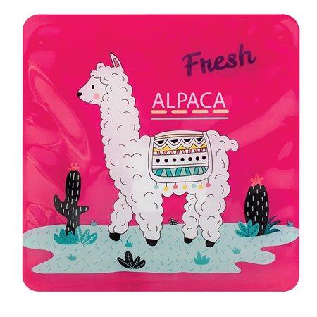 Bloc réfrigérant Alpaga