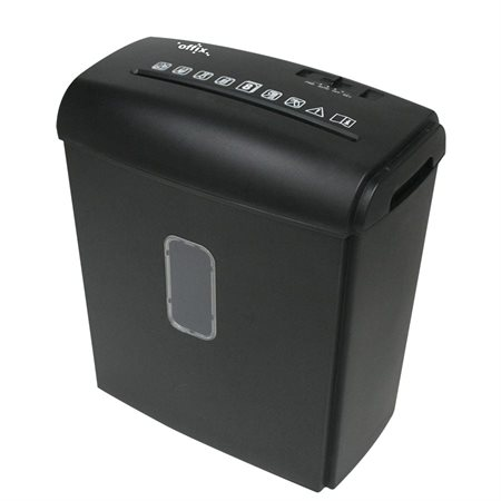 Offix® HS-08C4 Paper Shredder