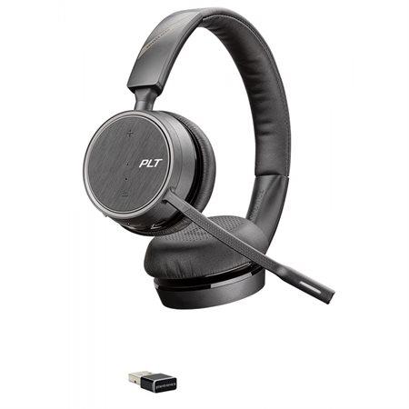 Casque d'écoute téléphonique Bluetooth Voyager B4220