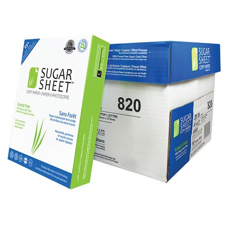 Sugar Sheet™ Copy Paper
