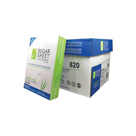 Sugar Sheet™ Copy Paper