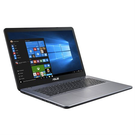 X7505MA Notebook Computer