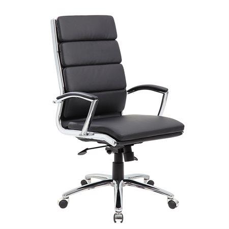 Executive CaressoftPlus™ High Back Armchair