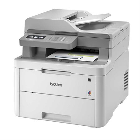 MFC-L3710CW Colour Multifunction Laser Printer