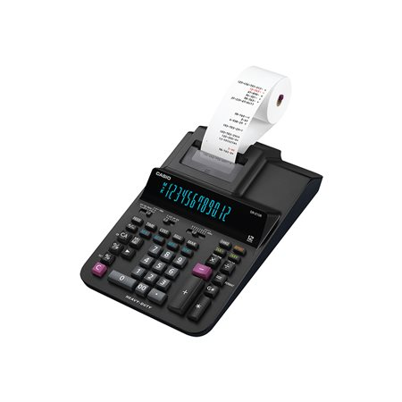 Calculatrice à imprimante DR-210R