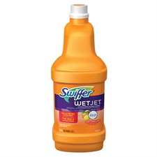 Swiffer® WetJet Multi-Purpose Cleaning Solution sweet citrus and zest