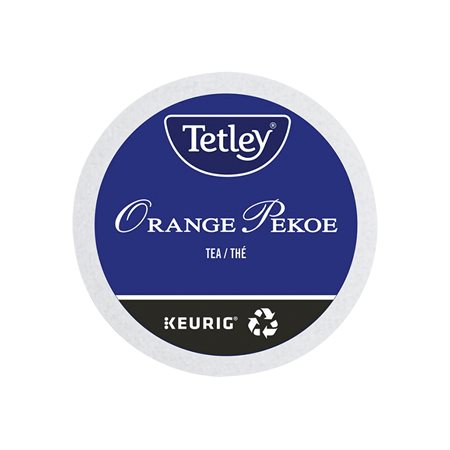 Tetley® Tea in K-cups