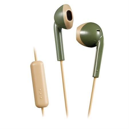 Écouteurs HA-F19M