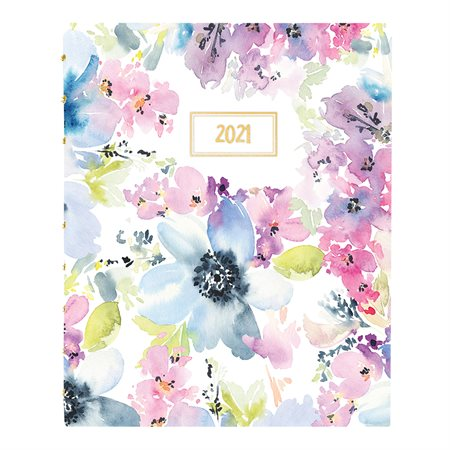 Passion MiracleBind™ Weekly / Monthly Planner (2021)