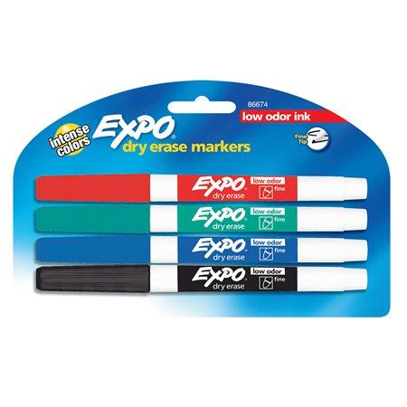 Expo® Low Odour Dry Erase Whiteboard Marker