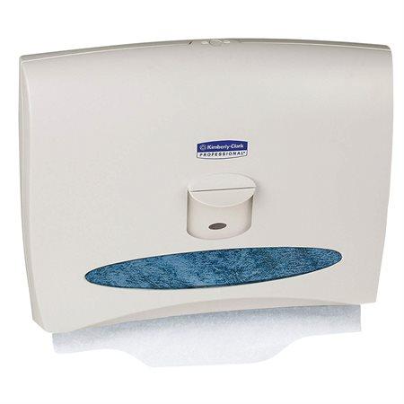 Distributeur de couvre-sièges jetables Scott®