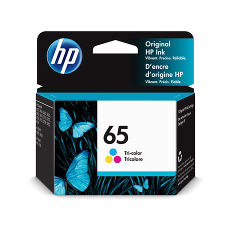 HP 65 Ink Jet Cartridge