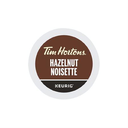 Tim Hortons® Hot Beverages