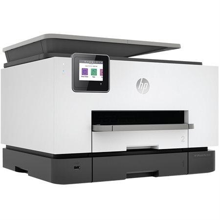 Imprimante jet d'encre multifonction couleur sans fil Officejet Pro 9020