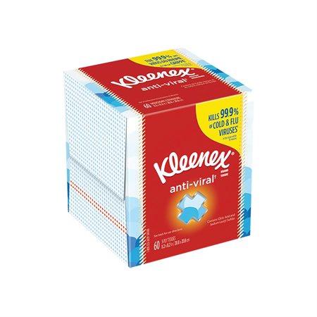 Kleenex® Antiviral Tissue