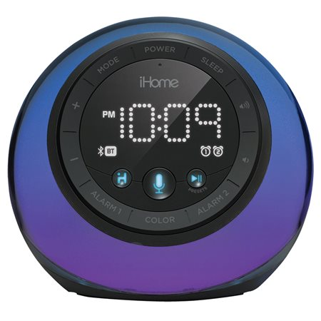 iHome Bluetooth Alarm Clock