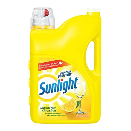 Sunlight Standard Dishwashing Liquid