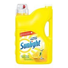 Sunlight Standard Dishwashing Liquid 4.2 l