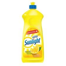 Sunlight Standard Dishwashing Liquid 800 ml