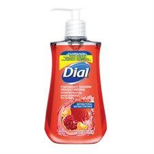Savon liquide hydratant pour les mains Pompe de 221 ml grenade/mandarine