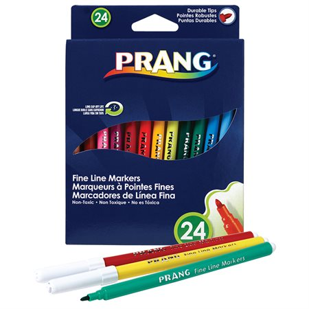 Prang Washable Markers