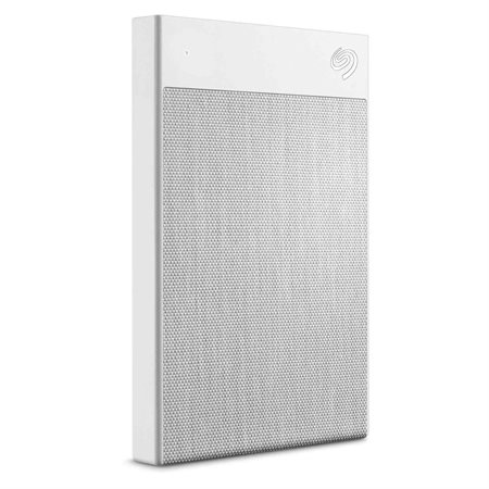Disque dur externe portatif Backup Plus Ultra Touch