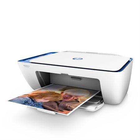 HP 2655 Colour Multifunction Inkjet Printer