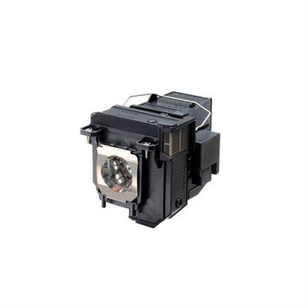 Lampe de remplacement pour le projecteur ELPLP80
