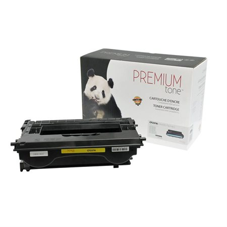 Compatible Toner Cartridge (Alternative to HP 37a)