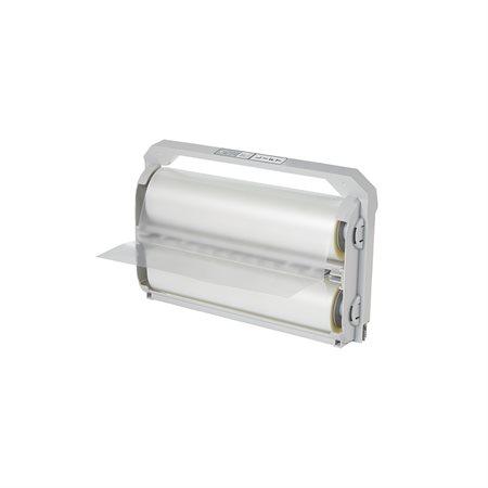 """Cartouche de recharge de pellicule plastique pour Foton 30 12"""" x 185' (3 mil)"""