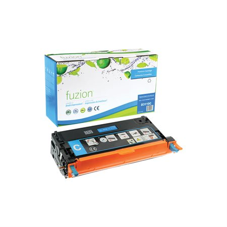 Dell 3110CN Remanufactured Toner Cartridge