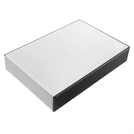 Disque dur externe portatif Backup Plus gris
