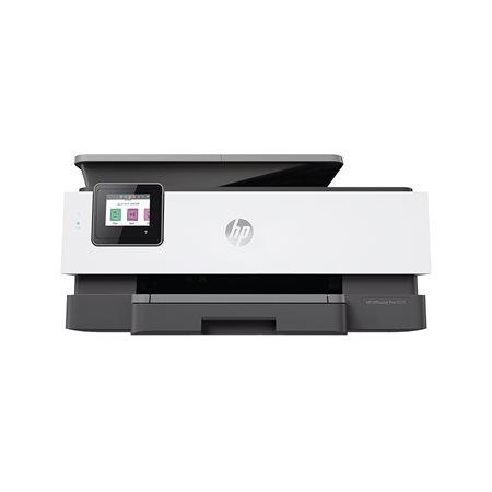Imprimante jet d'encre multifonction couleur sans fil Officejet Pro 8020