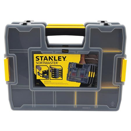 SortMaster™ Junior Tool Box