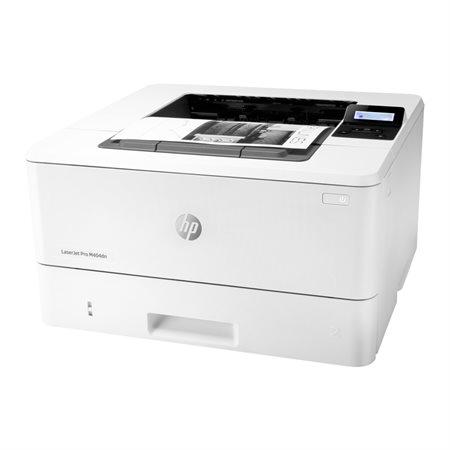 Imprimante laser monochrome LaserJet Pro M404dn