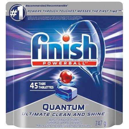 Détergent pour lave-vaisselle Quantum®
