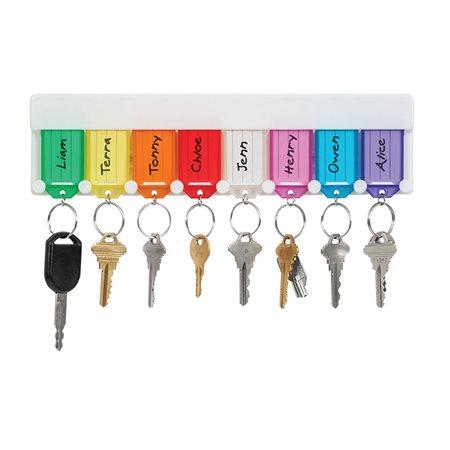 Support à clés de luxe