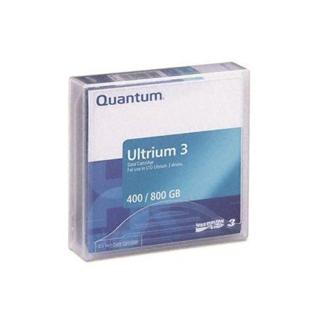 LTO Ultrium 3 Cartridge