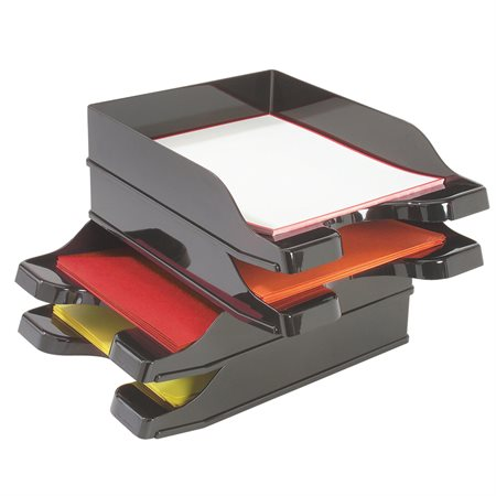 Docutray Multi-Directional Stacking Tray